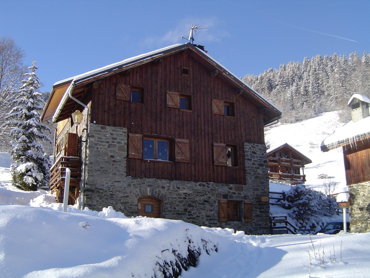 Summit chalets your holiday